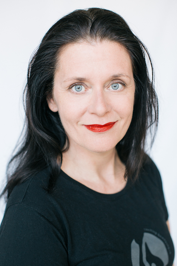 Jeanine Fuhlrott
